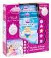 Disney Princess 3 Book Play-a-Sound Set (Aurora Returns, Ariel's Voice, Fairy-Tale Tunes) - Publications International Ltd.