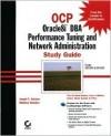 Ocp: Oracle8i DBA Performance Tuning & NW Admin Sg [With CDROM] - Joe Johnson, Matthew Weishan