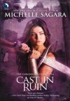 Cast In Ruin (The Chronicles of Elantra) - Michelle Sagara