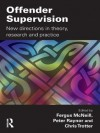 Offender Supervision: New Directions in Theory, Research and Practice - Fergus McNeill, Peter Raynor, Chris Trotter