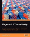 Magento 1.3 Theme Design - Richard Carter