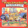 The Magic School Bus Gets Baked in a Cake: A Book About Kitchen Chemistry - Joanna Cole, Ted Enik, Bruce Degen