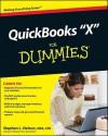 QuickBooks 2012 For Dummies - Stephen L. Nelson