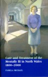 Care and Treatment of the Mentally Ill in North Wales, 1800-2000 - Pamela Michael