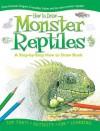 How to Draw Monster Reptiles. - Lisa Regan