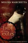 Froi of the Exiles - Melina Marchetta