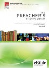 Preacher's Essential Library - Thomas Nelson Publishers