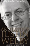 Archbishop Justin Welby - Andrew Atherstone