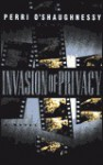 Invasions of Privacy - Perri O'Shaughnessy
