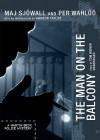 The Man on the Balcony - Maj Sjöwall, Per Wahlöö, Tom Weiner