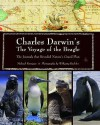 Charles Darwin's Voyage Of The Beagle: The Journals That Revealed Nature's Grand Plan - Michael Kerrigan