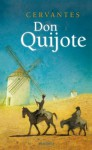 Don Quijote - Miguel de Cervantes Saavedra, Ludwig Braunfels