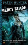 Mercy Blade - Faith Hunter