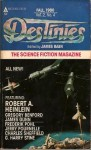 Destinies Vol. 2, No. 4 - Jim Baen