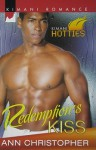 Redemption's Kiss - Ann Christopher