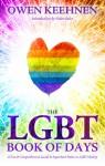 The LGBT Book of Days - Owen Keehnen