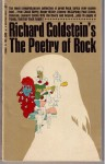 Richard Goldstein's The Poetry of Rock - Richard Goldstein