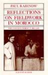 Reflections on Fieldwork in Morocco - Paul Rabinow