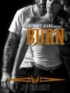 Burn - J.C. Emery