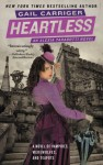 Heartless (The Parasol Protectorate) - Gail Carriger