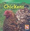 Chickens - JoAnn Early Macken