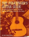 The Folksinger's Guitar Guide: An Instruction Manual - Jerry Silverman, Pete Seeger