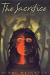 The Sacrificecord Book - Diane Matcheck