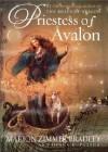 Priestess of Avalon: Avalon Book 6 - Marion Zimmer Bradley, Diana L. Paxson