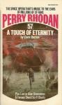 A Touch of Eternity - Clark Darlton, Wendayne Ackerman