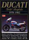Ducati: Gold Portfolio 1978-1982 - R.M. Clarke