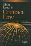 Global Issues in Contract Law - John A. Spanogle Jr.