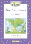 Classic Tales: Beginner 1: 100 Headwords The Enormous Turnip Big Book - Sue Arengo