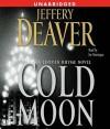 The Cold Moon - Joe Mantegna, Jeffery Deaver