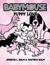 Puppy Love (Babymouse (Turtleback)) - Jennifer L. Holm, Matthew Holm