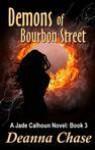 Demons of Bourbon Street - Deanna Chase