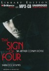 The Sign of Four - Michael Page, Arthur Conan Doyle