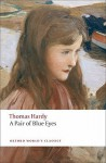 A Pair of Blue Eyes (Oxford World's Classics) - Thomas Hardy, Tim Dolin, Alan Manford