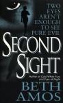Second Sight - Beth Amos