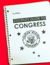 Student's Guide to Congress - Bruce J. Schulman