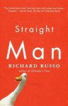 Straight Man - Richard Russo