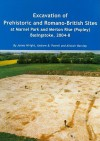Excavation of Prehistoric and Romano-British Sites at Marnel Park and Merton Rise (Popley) Basingstoke, 2004-8 - Alistair Barclay, Andrew B. Powell, James Wright