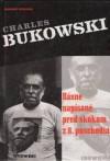 Básne napísané pred skokom z 8. poschodia - Charles Bukowski, Daniel Hevier