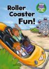 Roller Coaster - Jillian Powell