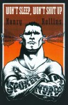Won't sleep, won't shut up : the best of Henry Rollins spoken word shows - Henry Rollins