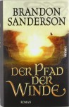 Der Pfad der Winde - Brandon Sanderson, Michael Siefener