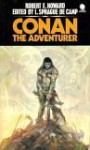 Conan The Adventurer - Robert E. Howard