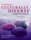 Counseling the Culturally Diverse: Theory and Practice - David Sue, Derald Wing Sue