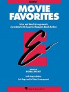 Movie Favorites: B Flat Trumpet: Solos and Band Arrangements Correlated with Essential Elements Band Method - Michael Sweeney