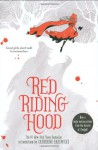 Red Riding Hood - Sarah Blakley-Cartwright, Catherine Hardwicke, David Leslie Johnson