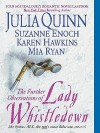 The Further Observations of Lady Whistledown (Includes: Lady Whistledown, #1) - Julia Quinn